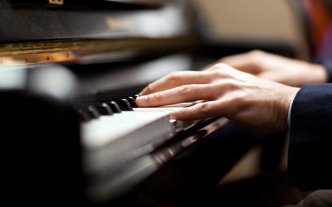 5 Ways to Make Piano Practice More Fun For Your Child