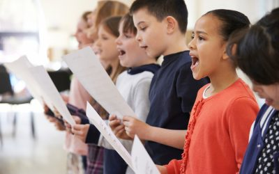 5 Incredible Benefits of Voice Lessons for Children