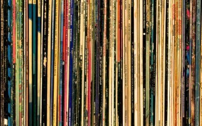 Go Buy a CD