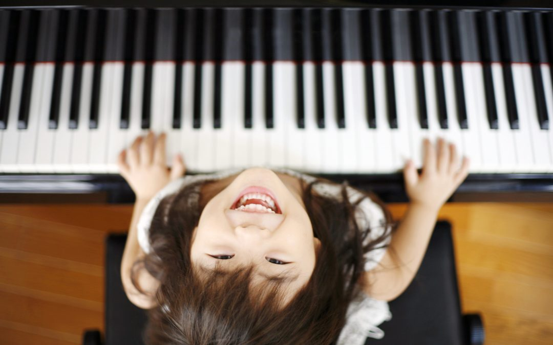 How Do Music Lessons For Kids Teach Discipline?