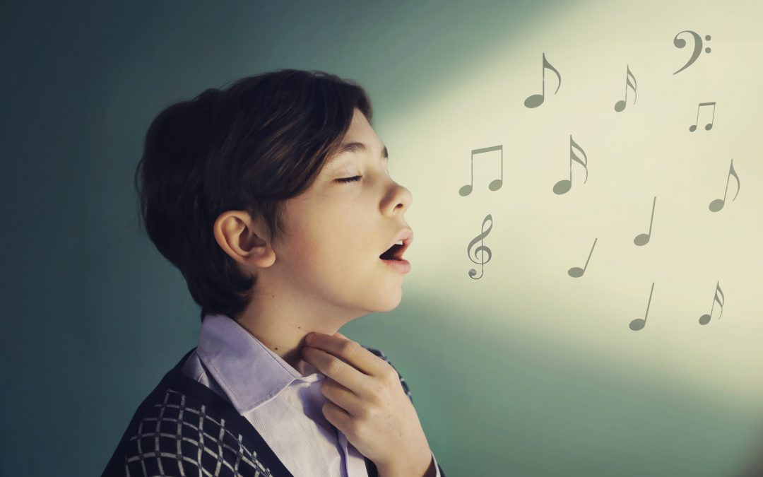 How to Get Your Child to Stick With Singing Lessons
